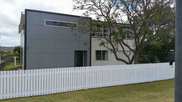 RENTAL - Available Now ... 149 Pratten Street  ... $370 per week   Well-constructed 1960's timber home...