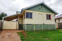 Get in quick to secure this neat and tidy home. Featuring modern kitchen with quality appliances and...