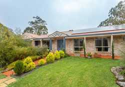 This spacious GJ Gardner home comes with three acres of fenced land, right on the city fringe, only...