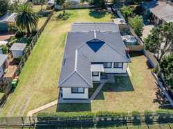 This totally Renovated 4 bedroom home sits on a 1574 m2 block that is zoned low density residential...