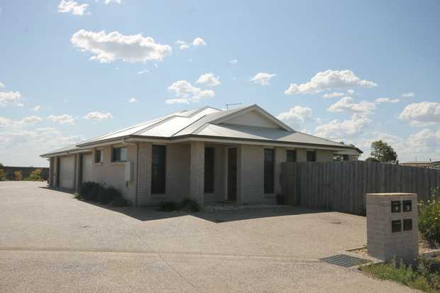 Are you looking to downsize or for a quality investment property with solid rent returns, this property...