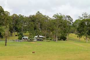 Located on the outskirts of Bonalbo Village is this productive 475 acres of farming land with a near...
