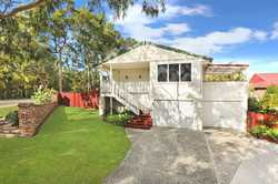 This immaculate property has been renovated throughout, and is deceptively spacious. The entrance i...