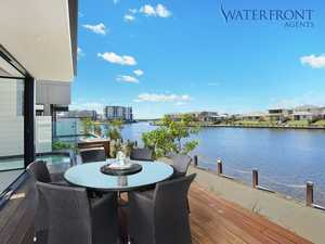 YOUR DREAM EXECUTIVE WATERFRONT HOME IS A REALITY!