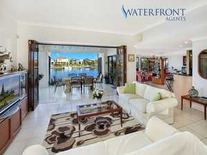 A TRANQUIL WATERFRONT LIFESTYLE