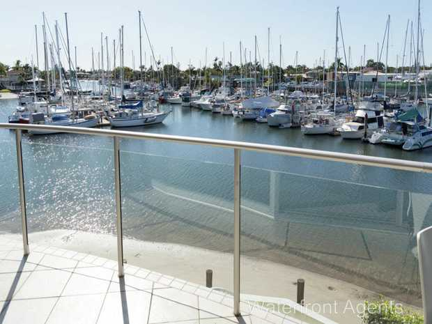 Ever dreamt of living on the waterfront? Here's the ideal opportunity to purchase a fantastic waterf...