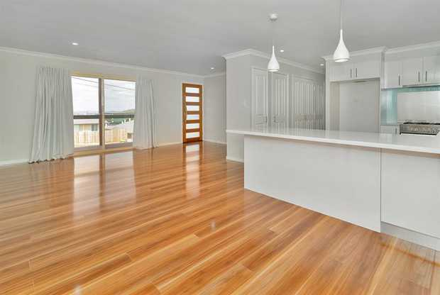 Now is your chance to secure an exceptionally renovated highset brick home in close proximity to all...