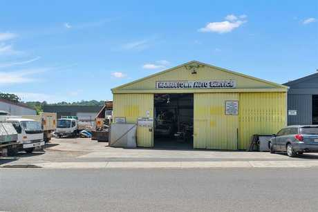 The owners of Harristown Auto Repairs have been operating for nearly 5 years servicing mechanical...
