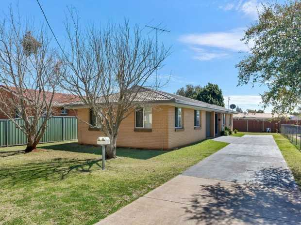 Remove the risk of a vacant investment with this prime opportunity at 13a Wilfred Street, Harristown...
