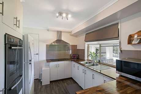 Take advantage of the well thought out updates throughout this family home at 7 Heather Street...