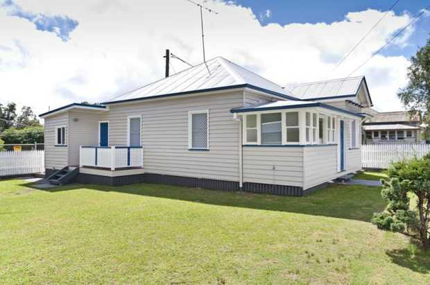 This recently renovated weatherboard home on stumps is an opportunity not to be missed! 