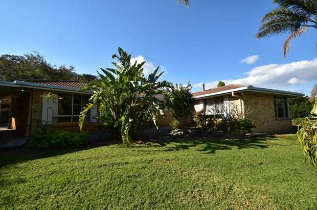 Situated on 8.65 acres at Toowoomba's door step is this beautiful brick home nestled amongst establi...