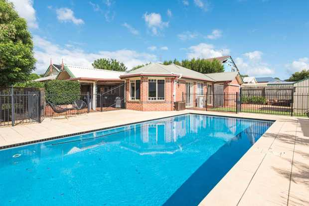 This four bedroom Middle Ridge home presented by Jacqui Walker Sells ticks every box on your wishlis...