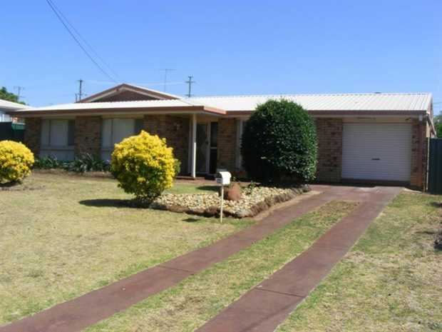 If location and comfort is what you're looking for, then look no further than this lowset brick home...