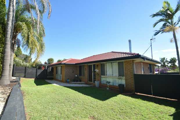 This lowset, tidy brick home located in Wilsonton Heights is sure to please. With the clean, light a...