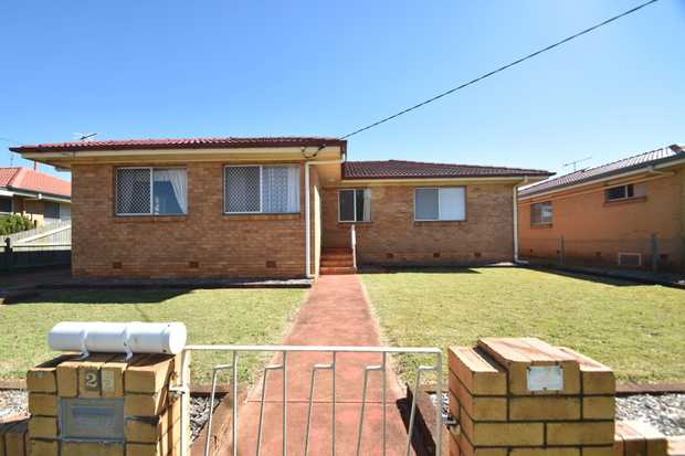 Take time out to inspect this well maintained, semi lowset, tidy brick home located in Harristown. I...