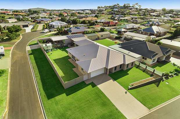 When purchasing a home in Westbrook there are many boxes you need to tick and this certainly has the...
