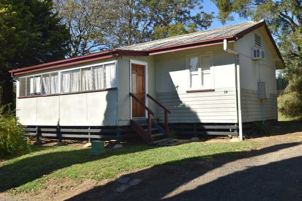 Come and take a look at this affordable and tidy, semi lowset timber home which is located within a...