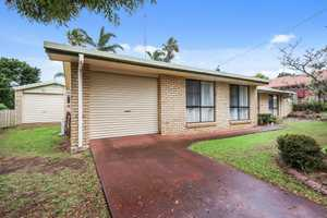 Fantastic Buying On 708m2 Block Plus Shed!