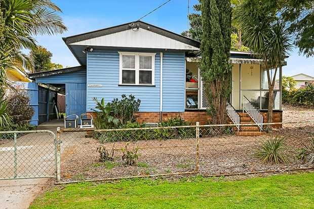 - Dual income returning $445 per week