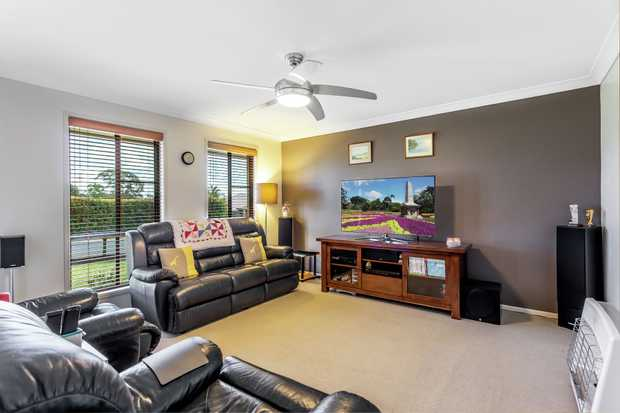 What you've been waiting for is here on Menzies St - a spacious and welcoming family home with up to...
