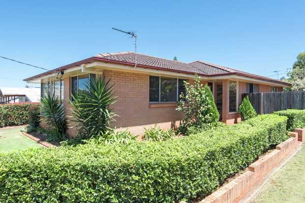 A classic solid 'brick and tile' home of the period, with some distinctive appealing features to ins...