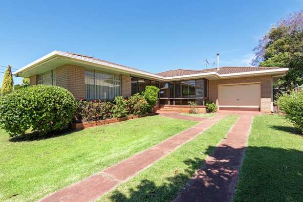 Live in this spacious GEM as it is for a good price, or value-add by renovations and be ready for th...