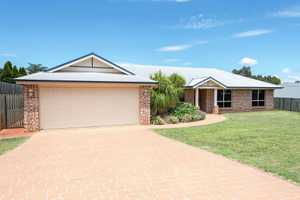 Double Garage Plus Car Access To Powered 6x4m Shed At This Large Family Home
