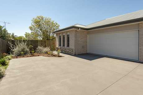 High quality built finishes and a thoughtful, spacious design for great living in a near city location...
