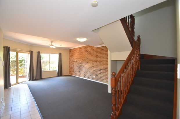 You're bound to feel right at home with this delightfully presented townhouse conveniently located j...