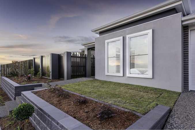 Contemporary Design Collides With Intelligent USQ Location