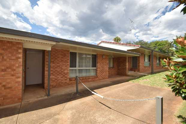 This newly renovated unit is located in a complex of four units close to shops, schools and public t...
