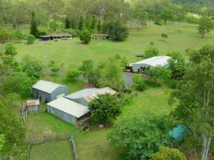 Quality Acreage Living only 10 Minutes to Toowoomba -  23.88 Acres + Sheds
