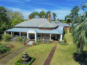 The Best Development Opportunity in Toowoomba? Or Your New Grand Home ? On 13500m2