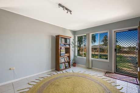 - Quiet complex of 3 - 2 generous bedrooms plus a 3rd bedroom/home office/living area - Renovated...