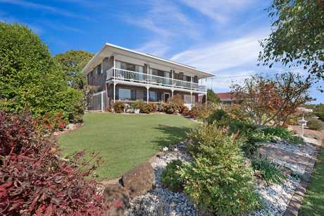 On offer is a truly remarkable and unique opportunity that exists for the first time in Rangeville.  We...