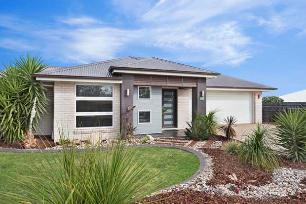Fresh and modern, this beautifully presented, single level residence is a stunning expression of spa...