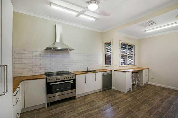 IT'S FLAIR & LIVEABILITY at this renovated 4 bedroom home set on a large 809m2 allotment opposite a...