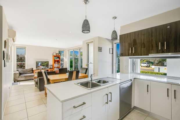- Built by Millenium Homes in 2014 - 2 generous bedrooms (main with walk through robe & ensuite) -...
