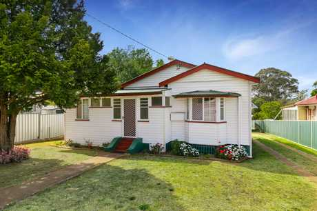 16 Helen Street, Newtown is an updated & well maintained character home positioned on a generous...