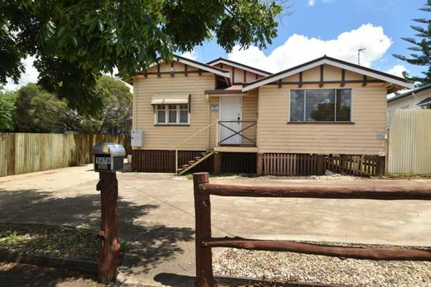 This charming home situated in Newtown and close to everything you will need including Clifford Gard...
