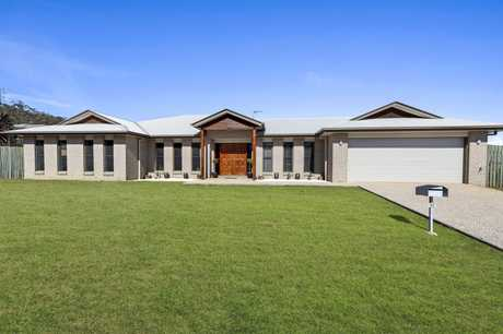 An intuitive design that knows what you need and delivers without compromise. This is a family home...
