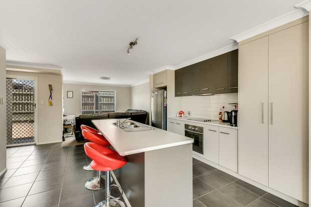 - 2 storey modern townhouse - 2 generous built-in bedrooms - Open plan living area with...