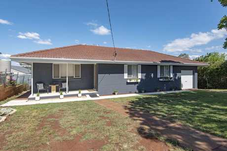 The current owners purchased this property only recently and have fully renovated, however need it sold...