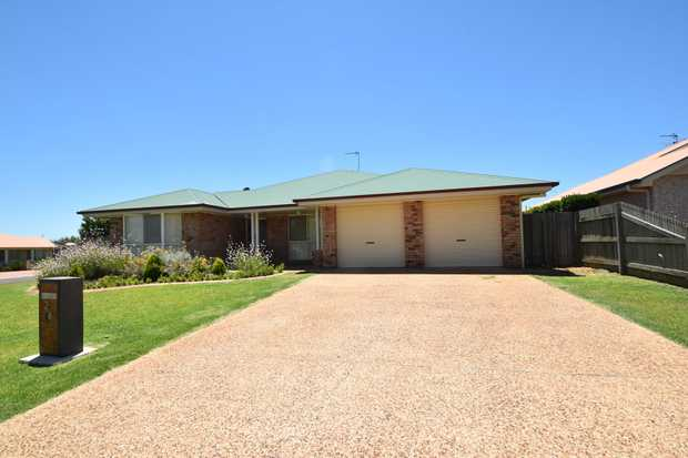 The spacious family home, equipted for the busy family is now available for you and your loved ones!...