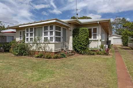 First time to market in 50 years this solid family home has raised several families and has everything...