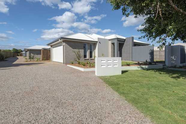 LARGE, LUXURIOUS & LIVEABLE, Jacqui Walker Sells presents these brand-new units in Wilsonton - where...