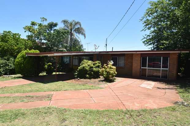 Don't miss out on viewing this well appointed lowset brick home really does have room for the whole...