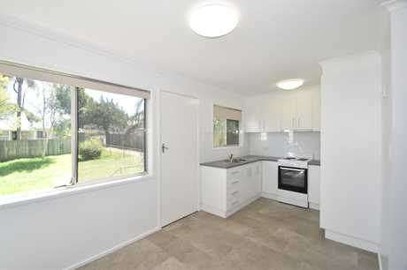 You'll be disappointed if you miss this split level home! Situated close to public transport stops...