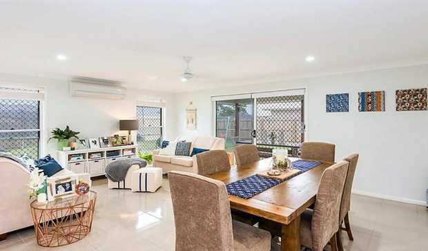 Perfectly designed this amazing home is bound to suit a wide variety of buyers who demand excessive...